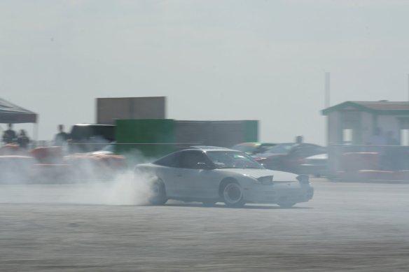 Drifting S13